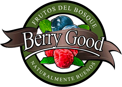 Berry Good Frutos del Bosque